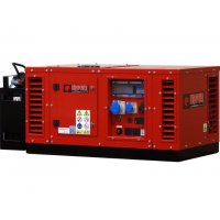 Бензиновый генератор EUROPOWER EPS 12000 E